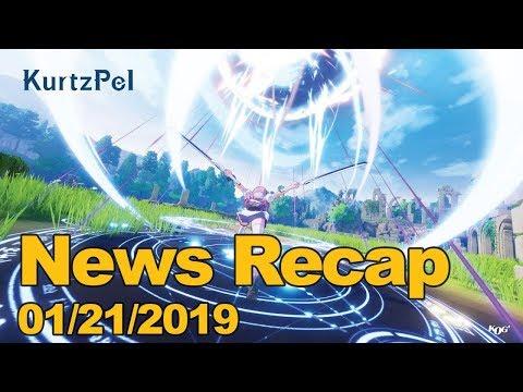 MMOs.com Weekly News Recap #183 January 21, 2019