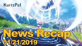 MMOs.com Weekly News Recap #183 January 21, 2019