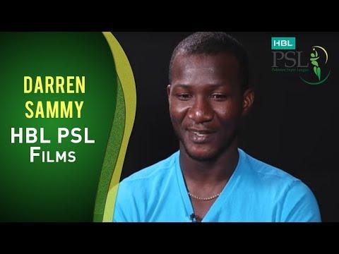 HBL PSL Films: Darren Sammy