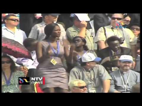South Sudan National Anthem   YouTube