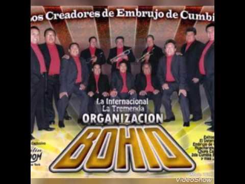 Cumbia a Huixquilucan la tremenda organización bohío
