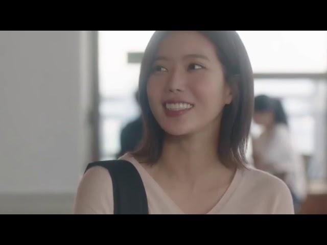 Kyung Seok and Mi Rae - Perfect (FMV)
