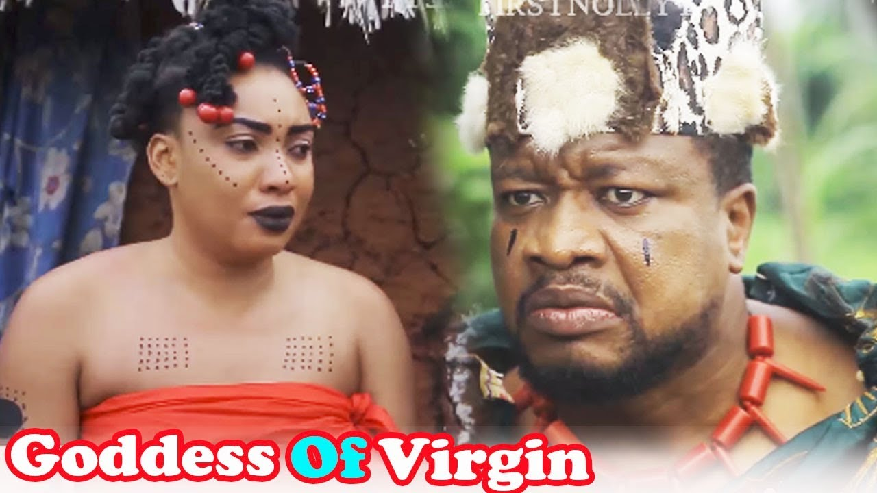 Download Goddess Of Virgin Part 2 - Epic Classic Nollywood Movies The Seven Heads 1