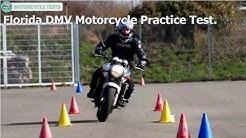 Florida DMV Motorcycle Practice Test