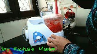 How to use f๐od processor    how to shred carrots in food processor    gajar ka halwa recipe    Usha