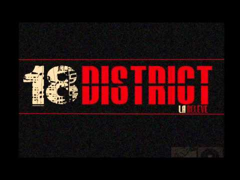 18 District #Freestyle 2