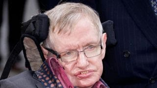 Stephen Hawking dead at 76