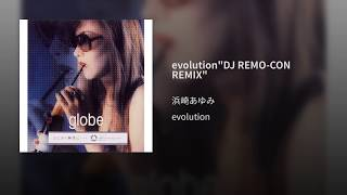 "evolution""DJ REMO-CON REMIX"""