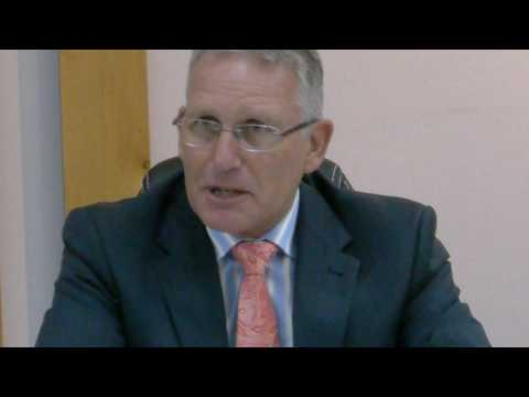 8 Sept 2016 South Waikato Council Meeting NZ CEO Craig Hobbs 9of21