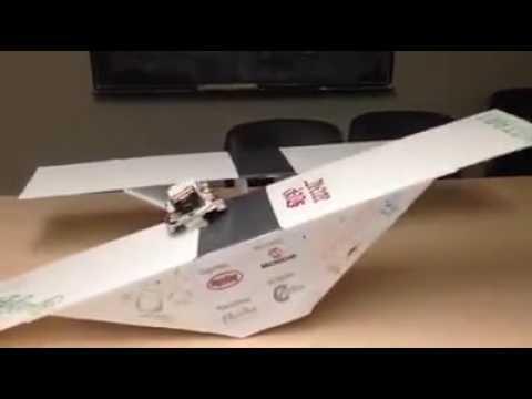Autonomous robot balance on seesaw