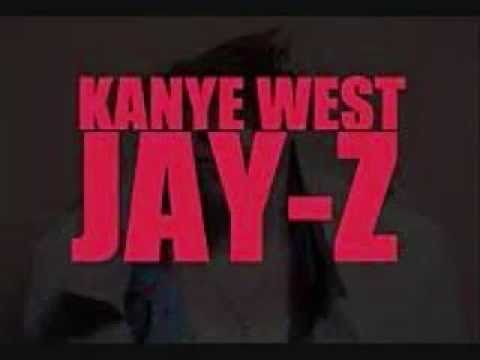 Watch the Throne - WHO GONNA STOP ME - New Kanye West feat Jay-Z(Prod. By Decay)