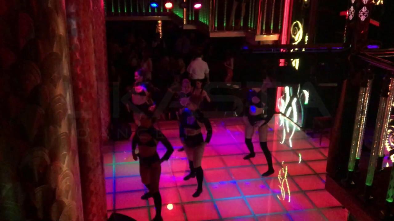 Работа в ночных клубах танцоры лучшее ночные клубы москвы