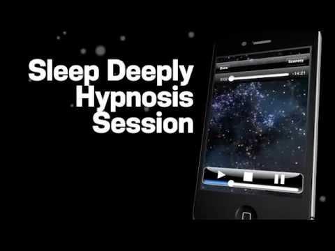 Best Sleep Hypnosis Apps: 5 Deep Sleep Apps   Hack to Sleep