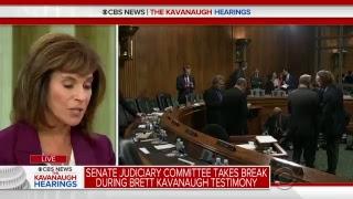 Brett Kavanaugh testimony at Senate Judiciary Committee hearing
