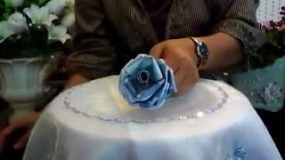 Gubahan Duit Mas Kahwin - Part 1
