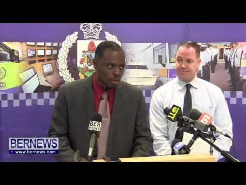 Police On Deaths Of Myron & Regina Robinson, Mar 11 2014