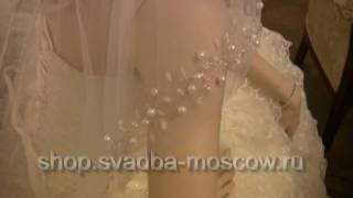 Свадебные прически с ободком на резинке с цветами или фатой, фото и видео