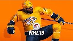 NHL 19 I HOIDETAAN COMPPI 1 KIERROS 3 ALTA POIS!!
