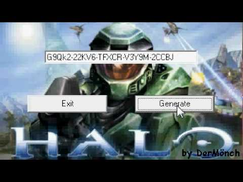 Halo custom edition halo utilities: halo cd key recovery too.