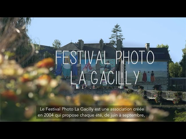 Festival Photo La Gacilly - Ma démarche Green Morbihan