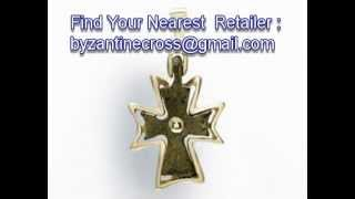 Byzantine Crosses for Sale-Early Byzantine Crosses Art