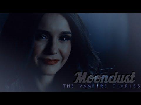 • The Vampire Diaries │Moondust