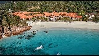 Laguna Redang Island Resort 2018