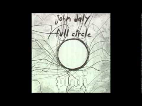 John Daly - Full Circle