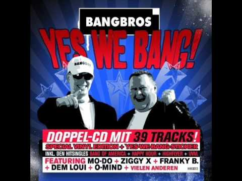 Bass Dusche - Bang Bros