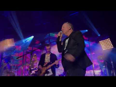 Simple Minds Live Roundhouse London Signal And The Noice 2018 02 15