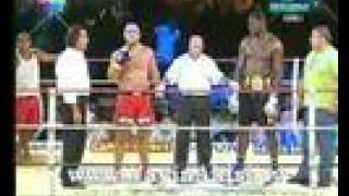 a1 world combat cup kick box trkiye vs king kong