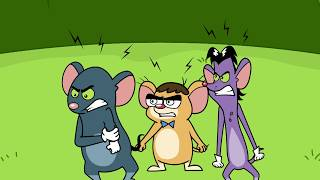 Rat-A-Tat | 'Shopping Fun' | Chotoonz Kids Funny Cartoon Videos Sunday Sundaes