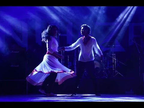 O Khuda (Hero) ♥ Group Couple Dance ♥ Dil Dimag...