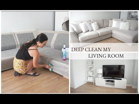 Couch Cleaning Near Me