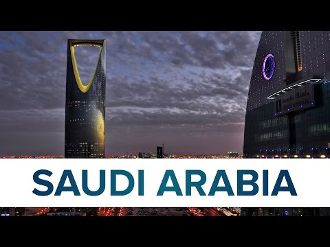 Top 10 Facts - Saudi Arabia // Top Facts