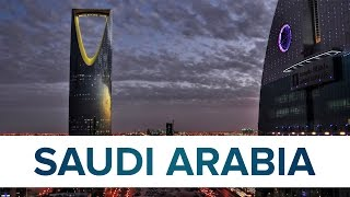 Top 10 Facts - Saudi Arabia