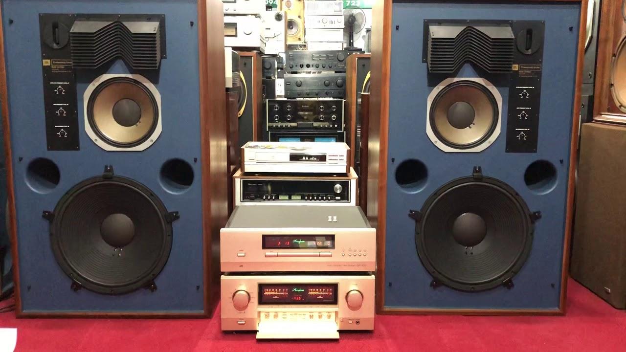 Tuyệt tác với Accuphase E650 + CD Accuphase DP 430 + JBL 4344 MKII lh _  0948 403 966 _ 0989 723 148