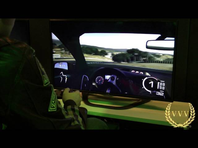 Gamescom Forza 5 part 1