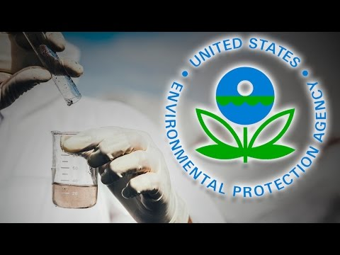 The EPA Is Allowing Fossil Fuel Companies To Poison Our Drinking Water - The Ring Of Fire