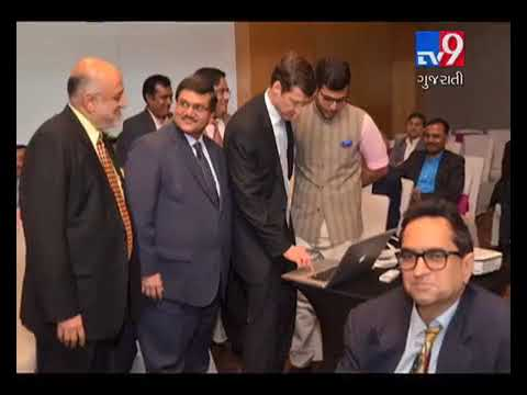 Mentor on Road  300 foreign companies show interest to trade in India  Tv9