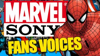 Give Your Advice To Sony & Marvel Regarding Spider-Man ► Collaboration Video Event