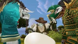 Rabbit Stew - World Of Warcraft (wow) Machinima By Oxhorn