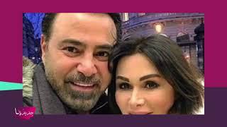 زفاف عاصي حلاني للمرة الثانية بحضور اولاده... ما هو موقف زوجته؟!