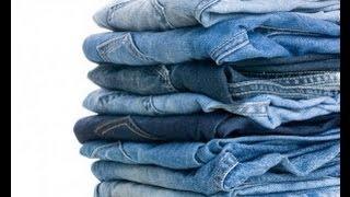 Как правильно стирать джинсы в автоматической стиральной машине(Как правильно стирать джинсы в автоматической стиральной машине., 2014-05-03T09:35:32.000Z)