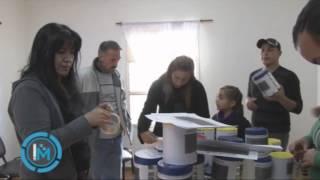 Campaña Comunitaria para la compra de un Respirador Artificial