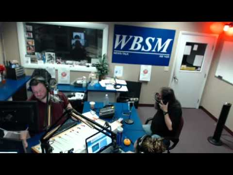 Spooky Southcoast 10-4-14: Ghost Stalkers with John Tenney and David Rountree (Part 1)