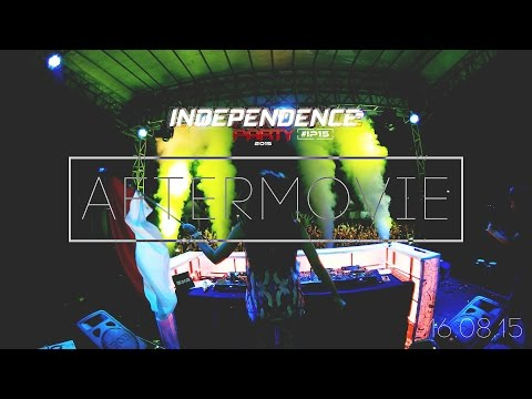 Independence Party 2015 (Official Aftermovie)