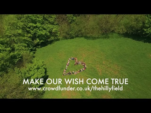 Watch Hillyfield Videos Here