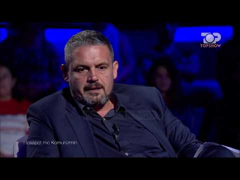 Top Show, 20 Shtator 2017, Pjesa 1 - Top Channel Albania - Talk Show