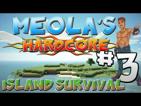 MEOLA's Hardcore Island Survival | Episode 3 | Fishing Weekend Away